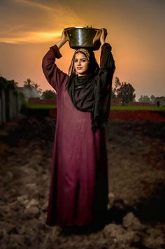 All sizes | tumblr_mrdz7yC6yX1r7ok2to1_500Young farmer lady in a village in Egypt. By Mohammed Hefny | Flickr - Photo Sharing!