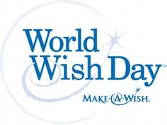 Make a Wish Foundation celebrated World Wish Day  granting 7 wishes throughout North Texas.