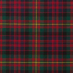Carngie Modern Lightweight Tartan by the meter – Tartan Shop