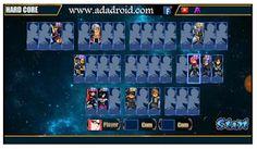Trial Game Naruto Senki Mod Mobile Legend Apk Naruto Games, All Friends, Blood Moon, Mobile Legends, Naruto Shippuden, Social Media, Free, Character, Social Networks