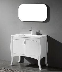 madeli vanity.  style:  sorrento