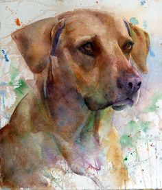 Kim Johnson WATERCOLOR