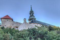 Nitra Castle - Slovakia