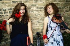 Check out The Accidentals on ReverbNation