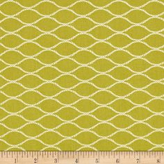 Art Gallery Sage Saguaro Crest Olive from @fabricdotcom  Designed by Bari J. Ackerman for Art Gallery Fabrics, this cotton print fabric makes chicken wire look fancy! It's perfect for quilting, apparel and home decor accents. Art Gallery Fabric features 200 thread count of finely woven cotton. Colors include white and green.