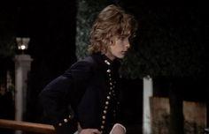 Björn Andrésen as 'Tadzio' in Death in Venice (1971)