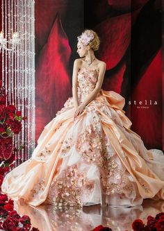 Amazing Stella de Libero Wedding Dresses 2014 2015 - Be Modish - Be Modish: