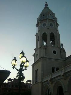 Panama City, www.rapunzel-will-raus.ch