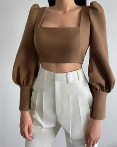 Glamouröse Outfits, Teen Fashion Outfits, Cute Casual Outfits, Look Fashion, Pretty Outfits, Stylish Outfits, Girl Fashion, Fashion Design, High Fashion Dresses
