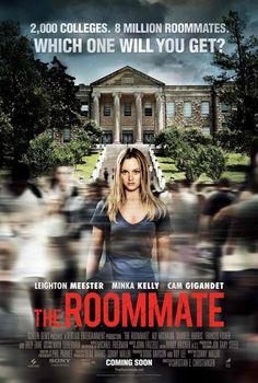 The Roommate (2011 #movie #posters