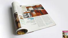 Better Homes & Gardens - Kitchen Modern View