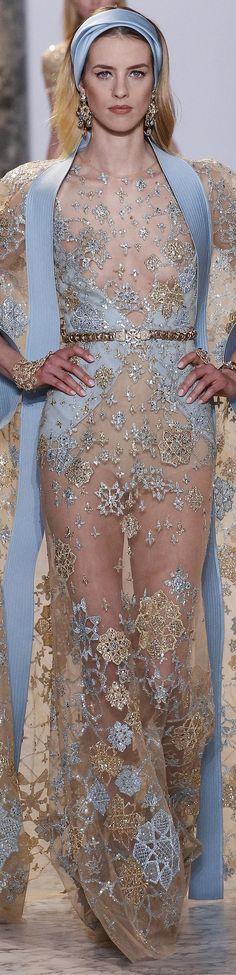 www.2locos.com   Elie Saab Spring 2017 Couture