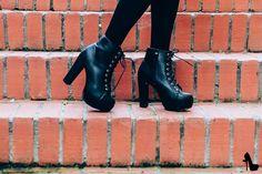 Comprando sapato na SammyDress.com - Bruna Marconi