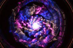 Light Painting Photography, Spiral, Explore, Crystals, Crafts, Manualidades, Crystal, Handmade Crafts, Diy Crafts