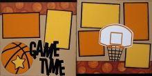 Game Time Basketball