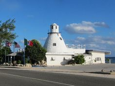 The Lighthouse Restaurant: Our Favorite Restaurant on the Island