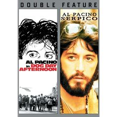 Serpico/Dog Day Afternoon (2 Discs) (dvd_video)