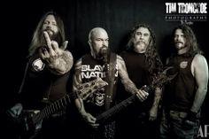 Slayer https://www.pinterest.com/shanerooney1/my-music/