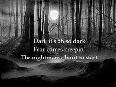 Hello Night Terror My Old Friend Samhain, Story Inspiration, Writing Inspiration, Something Wicked, Night Terror, Dark Gothic, Close Your Eyes, Dark Night, The Villain