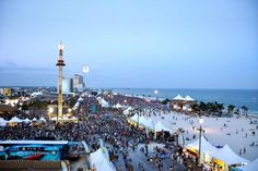 Hangout Music Festival, Gulf Shores AL