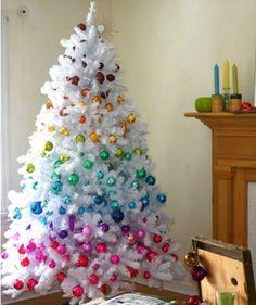 Simone & I agree this tree for Xmas !