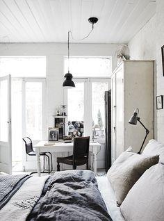 Une chambre moderne | design d'intérieur, décoration, maison, luxe. Plus de nouveautés sur http://www.bocadolobo.com/en/inspiration-and-ideas/