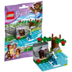 LEGO Friends Animals Series 5 - Official Images
