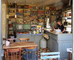 https://flic.kr/p/oJGrBx | Nice place in Rennes, Brittany, France [Explored] | Le Bistrot à Tartines - www.rennesacoupdecoeur.fr/2010/07/bistrot-tartines/