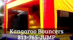 Water Slide Bounce House Rentals Tampa-Land O Lakes-Lutz