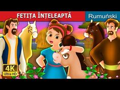Parental Guidance: Some material of this video may not be suitable for children below 13 years of age. The Wise Little Girl Story in English Rapunzel, Rumpelstiltskin, The Jungle Book, Lion And The Mouse, 12 Dancing Princesses, Hansel Y Gretel, Princess Stories, The Beast, English Story