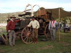 """Cowboys and Chuckwagon Cooking : """"HE PAID YOUR FEES"""" Chuck-Wagon Cook Off"""