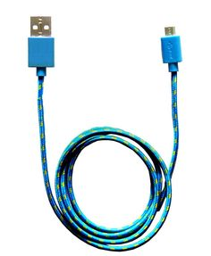 Tnz Android USB 2.0 Micro-USB to USB Cable 1Meter for tablet or smartphone