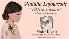 """Natalia Lafourcade - """"Morir y renacer"""" (a dueto con Adanowsky)"""