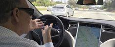 Victime d'une embolie pulmonaire au volant de sa Tesla, Joshua Neally (37 ans) a…