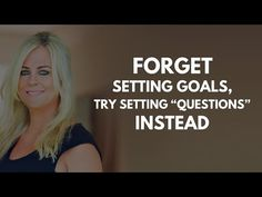 """Chapter Forget Setting Goals, Try Setting """"Questions"""" Instead. Lofty Questions - Preparation Guide for Unblock Your Abundance Masterclass Child Of The Universe, Universe Love, Sheldon Quotes, Christie Marie Sheldon, Change Mindset, Law Attraction, Miracle Morning, Hypnotherapy, Abraham Hicks"""