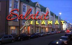 Salatut elämät Elias and Lari Opera, Soap, Neon Signs, My Favorite Things, Tv, Movies, Opera House, Films, Film Books
