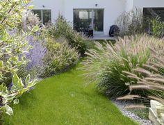 Zahrada Beroun řadový dům