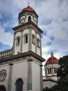 Iglesia de San Antonio del Táchira Edo. Táchira, Venezuela