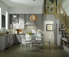 Cabinet Style & Design Ideas - Cabinetry Design Photo Gallery - MasterBrand.com