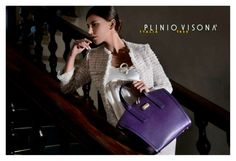 PLINIO VISONA' collection
