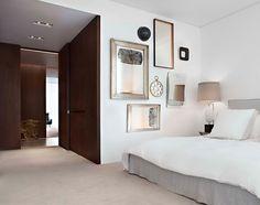 The North Elevation: Spaces: Yabu Pushelberg: New York Residence