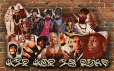 Old School Hip Hop Artists | old school hip hop artists founders rap djing works cited and ...