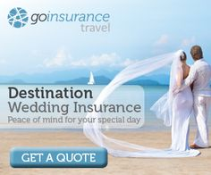 We are now very pleased to offer Wedding Insurance to our Australian wedding couples  - Samui Weddings & Events