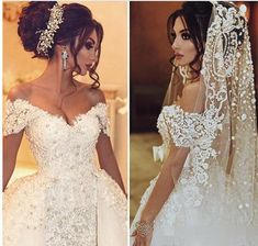 Gorgeous 2019 Overskirts Wedding Dresses With Detachable Train Pearls Mermaid Br. Gorgeous 2019 Overskirts Wedding Dresses With Detachable Train Pearls Mermaid Bridal Gown Lace Dubai Wedding Dresses Custom Made - Dubai Wedding Dress, Wedding Dress Black, Dream Wedding Dresses, Bridal Dresses, Princess Wedding, Wedding Bride, Luxury Wedding, Affordable Wedding Dresses, Mermaid Dresses