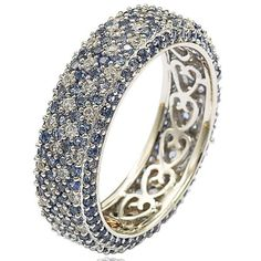 Light Blue Sapphire, Sapphire Gemstone, Sapphire Diamond, Blue Nile Jewelry, Diamond Jewelry, Russian Jewelry, Silver Wedding Rings, Wedding Bands, Wedding Jewelry