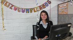 @Escolmeeduco Feliz Cumpleaños para nuestra auxiliar de virtualidad Andrea Giraldo