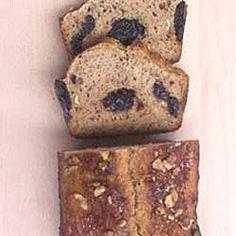 Chleb orzechowo-śliwkowy doskonały: Naprawdę zrobienie świetnego chleba w domu trwa nie więcej niż 5 minut! A jaka... Banana Bread, Breads, Desserts, Cakes, Baking, Food, Postres, Cake Makers, Patisserie