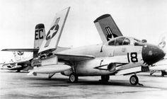 F3D skynight   File:F3D-2 Skyknight VMF(AW)-531 1957.jpg - Wikipedia, the free ...