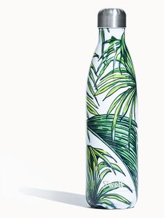 25 Oz Water Bottle in Waikiki by S'well from Carbon38