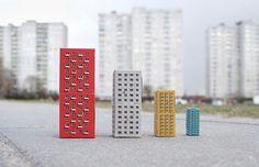 """""""BLOKOSHKA"""" – EUROPA DEL ESTE EN TUS MANOS -     (...) """"Blokoshka"""" surge como un afán por resguardar la memoria histórico-arquitectónica polaca tras la caída de la cortina de hierro. Un intento por preservar edificaciones construidas en masa tras la urgente necesidad de recomponer los estragos que había dejado la Segunda Guerra -     #blokoshka #zupagrafika #easterneurope #buildings #architecture #coldwar #urbanism #brutalism #latitudes #creemosenelasombro"""
